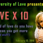 LOVEx10 Course February 13, 2016